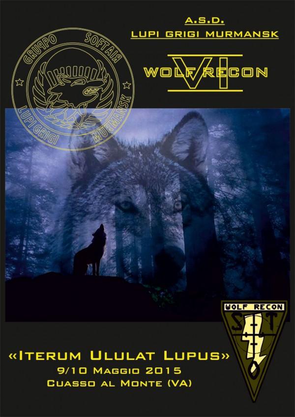 WolfRecon VI